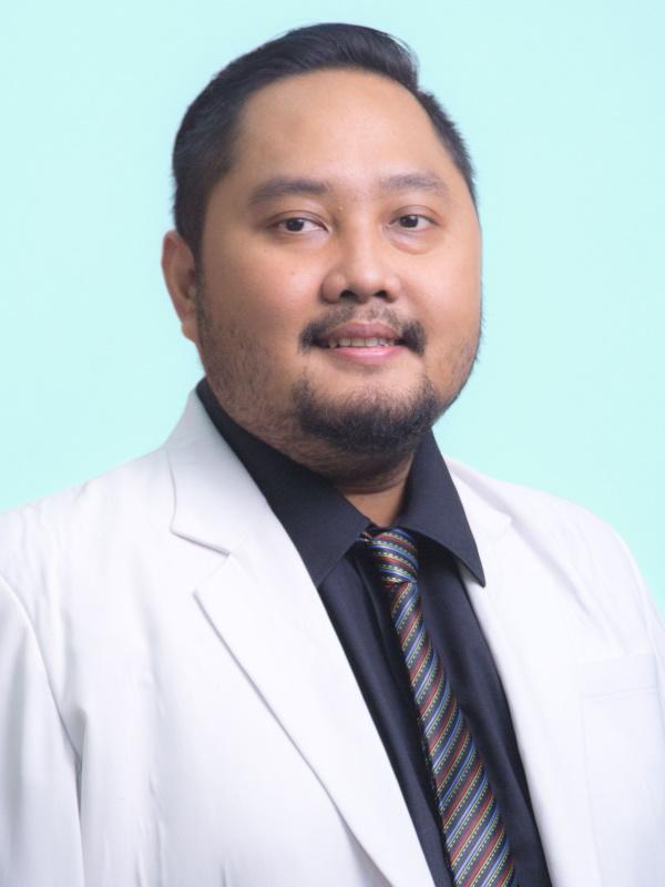 dr. Aryo Yunian Ramdhani, Sp.THT-KL