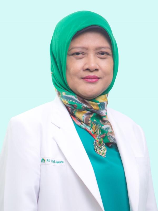 dr. Gayatri Sumardi, Sp.M