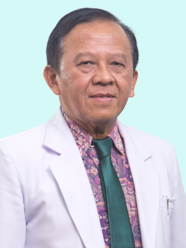 dr. M. Solichin Basrie, Sp.A